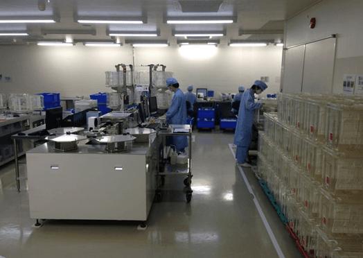 日本宫城县机械检查