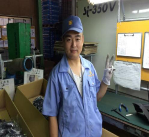 日本群马县塑料成型
