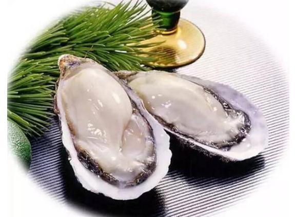 日本广岛县海蛎子加工