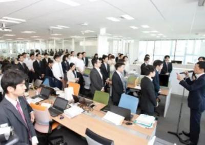 日本东京设计开发工程师